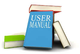 download program manuals