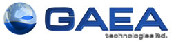 GAEA Technologies Ltd Logo